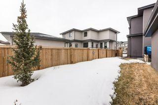 Photo 30: 7207 May Road in Edmonton: Zone 14 House Half Duplex for sale : MLS®# E4192684
