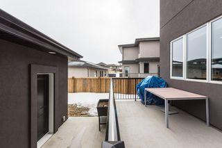 Photo 27: 7207 May Road in Edmonton: Zone 14 House Half Duplex for sale : MLS®# E4192684