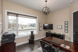Photo 5: 7207 May Road in Edmonton: Zone 14 House Half Duplex for sale : MLS®# E4192684