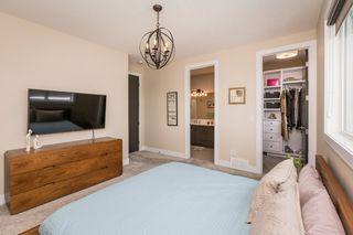 Photo 15: 7207 May Road in Edmonton: Zone 14 House Half Duplex for sale : MLS®# E4192684