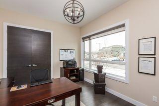 Photo 41: 7207 May Road in Edmonton: Zone 14 House Half Duplex for sale : MLS®# E4192684