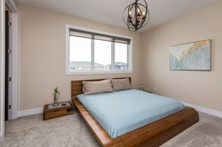Photo 16: 7207 May Road in Edmonton: Zone 14 House Half Duplex for sale : MLS®# E4192684