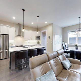 Photo 7: 7207 May Road in Edmonton: Zone 14 House Half Duplex for sale : MLS®# E4192684