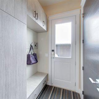 Photo 11: 7207 May Road in Edmonton: Zone 14 House Half Duplex for sale : MLS®# E4192684