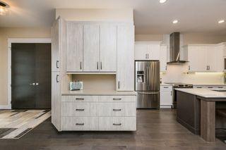 Photo 9: 7207 May Road in Edmonton: Zone 14 House Half Duplex for sale : MLS®# E4192684