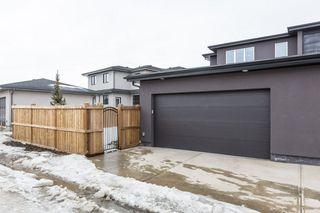 Photo 28: 7207 May Road in Edmonton: Zone 14 House Half Duplex for sale : MLS®# E4192684