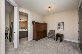 Photo 24: 7207 May Road in Edmonton: Zone 14 House Half Duplex for sale : MLS®# E4192684