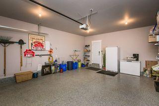 Photo 29: 7207 May Road in Edmonton: Zone 14 House Half Duplex for sale : MLS®# E4192684