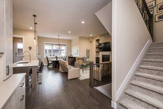 Photo 43: 7207 May Road in Edmonton: Zone 14 House Half Duplex for sale : MLS®# E4192684