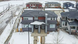 Photo 33: 7207 May Road in Edmonton: Zone 14 House Half Duplex for sale : MLS®# E4192684