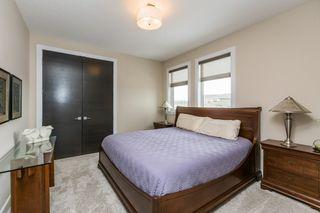 Photo 20: 7207 May Road in Edmonton: Zone 14 House Half Duplex for sale : MLS®# E4192684