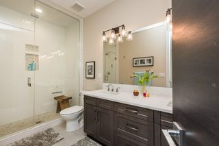 Photo 17: 7207 May Road in Edmonton: Zone 14 House Half Duplex for sale : MLS®# E4192684