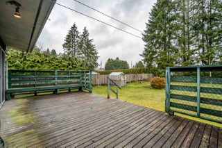 Photo 16: 24633 56 Avenue in Langley: Salmon River House for sale : MLS®# R2449691
