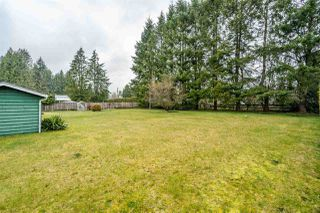 Photo 8: 24633 56 Avenue in Langley: Salmon River House for sale : MLS®# R2449691