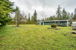 Photo 19: 24633 56 Avenue in Langley: Salmon River House for sale : MLS®# R2449691