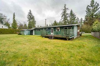 Photo 18: 24633 56 Avenue in Langley: Salmon River House for sale : MLS®# R2449691