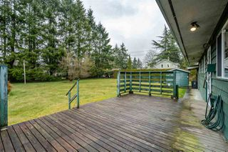 Photo 15: 24633 56 Avenue in Langley: Salmon River House for sale : MLS®# R2449691