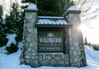 "Photo 20: 302 4749 SPEARHEAD Drive in Whistler: Benchlands Condo for sale in ""WILDWOOD"" : MLS®# R2450279"