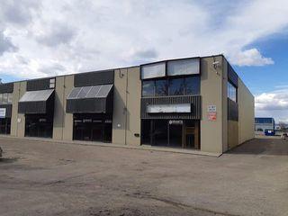 Main Photo: 18- 17906- 107 Avenue in Edmonton: Zone 40 Industrial for sale : MLS®# E4195438