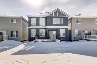 Photo 35: 8724 MAYDAY Lane in Edmonton: Zone 53 House for sale : MLS®# E4195993