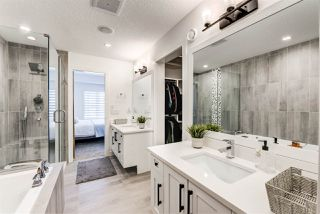 Photo 33: 8724 MAYDAY Lane in Edmonton: Zone 53 House for sale : MLS®# E4195993