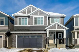 Photo 3: 8724 MAYDAY Lane in Edmonton: Zone 53 House for sale : MLS®# E4195993