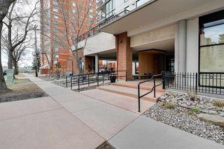 Photo 35: 605 10028 119 Street in Edmonton: Zone 12 Condo for sale : MLS®# E4197697