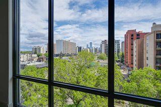 Photo 9: 605 10028 119 Street in Edmonton: Zone 12 Condo for sale : MLS®# E4197697