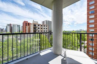 Photo 18: 605 10028 119 Street in Edmonton: Zone 12 Condo for sale : MLS®# E4197697