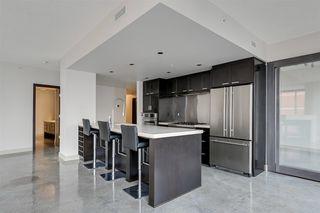 Photo 2: 605 10028 119 Street in Edmonton: Zone 12 Condo for sale : MLS®# E4197697