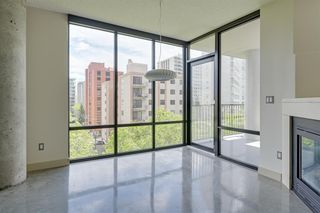 Photo 7: 605 10028 119 Street in Edmonton: Zone 12 Condo for sale : MLS®# E4197697