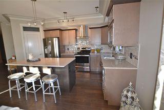 Photo 5: 308 5201 Brougham Drive: Drayton Valley Condo for sale : MLS®# E4200351