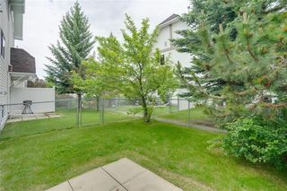 Photo 20: 157 TUSCANY SPRINGS Garden NW in Calgary: Tuscany Row/Townhouse for sale : MLS®# C4303532