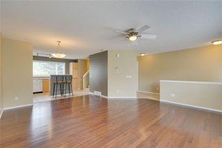 Photo 7: 157 TUSCANY SPRINGS Garden NW in Calgary: Tuscany Row/Townhouse for sale : MLS®# C4303532