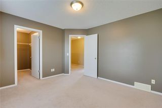 Photo 15: 157 TUSCANY SPRINGS Garden NW in Calgary: Tuscany Row/Townhouse for sale : MLS®# C4303532