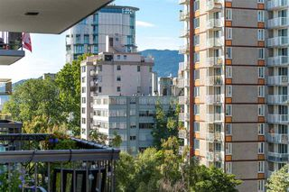 "Photo 17: 806 1146 HARWOOD Street in Vancouver: West End VW Condo for sale in ""THE LAMPLIGHTER"" (Vancouver West)  : MLS®# R2477179"