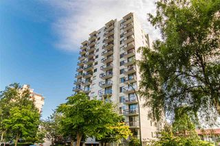"Photo 23: 806 1146 HARWOOD Street in Vancouver: West End VW Condo for sale in ""THE LAMPLIGHTER"" (Vancouver West)  : MLS®# R2477179"