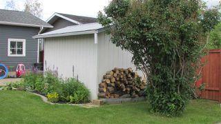 """Photo 24: 9907 114 Avenue in Fort St. John: Fort St. John - City NE House for sale in """"BERT AMBROSE"""" (Fort St. John (Zone 60))  : MLS®# R2477769"""