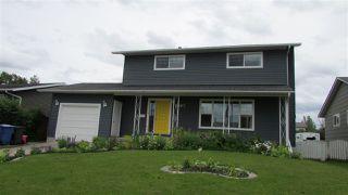 """Photo 1: 9907 114 Avenue in Fort St. John: Fort St. John - City NE House for sale in """"BERT AMBROSE"""" (Fort St. John (Zone 60))  : MLS®# R2477769"""