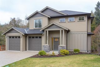 Photo 2: 3607 Urban Rise in Langford: La Olympic View Single Family Detached for sale : MLS®# 833454