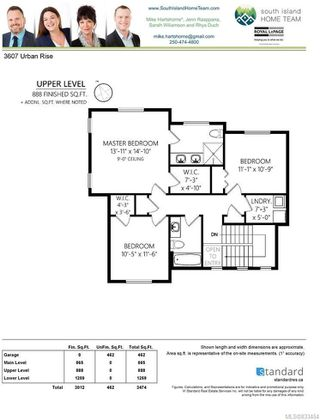 Photo 28: 3607 Urban Rise in Langford: La Olympic View Single Family Detached for sale : MLS®# 833454