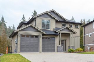 Photo 1: 3607 Urban Rise in Langford: La Olympic View Single Family Detached for sale : MLS®# 833454