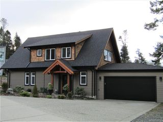 Main Photo: 7365 Boomstick Ave in Sooke: Sk John Muir House for sale : MLS®# 835732