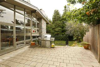 Photo 37: 6137 COLLINGWOOD Place in Vancouver: Southlands House for sale (Vancouver West)  : MLS®# R2480166