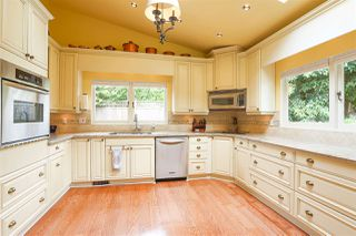 Photo 14: 6137 COLLINGWOOD Place in Vancouver: Southlands House for sale (Vancouver West)  : MLS®# R2480166