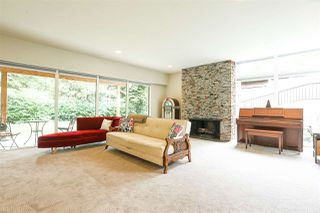 Photo 18: 6137 COLLINGWOOD Place in Vancouver: Southlands House for sale (Vancouver West)  : MLS®# R2480166