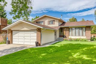 Main Photo: 127 RUNDLEVILLE Place NE in Calgary: Rundle Detached for sale : MLS®# A1019893