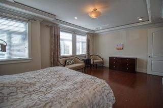 Photo 28: 8060 MIRABEL Court in Richmond: Woodwards House for sale : MLS®# R2486681