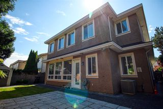 Photo 31: 8060 MIRABEL Court in Richmond: Woodwards House for sale : MLS®# R2486681