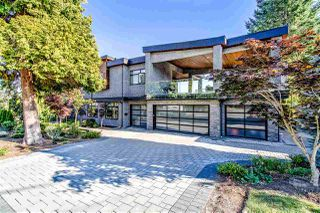 Photo 3: 15948 BUENA VISTA Avenue: White Rock House for sale (South Surrey White Rock)  : MLS®# R2487811